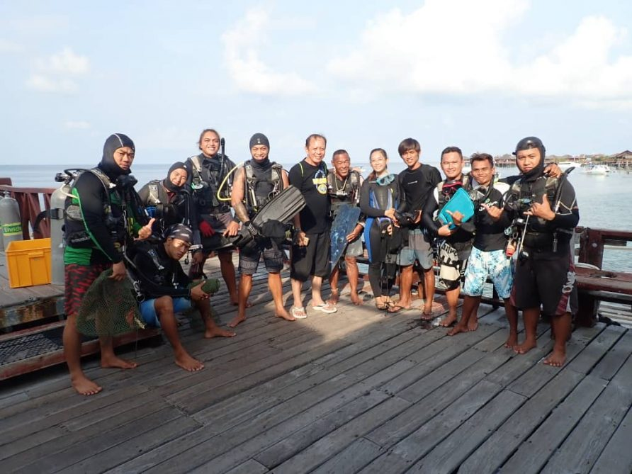 International Coastal Cleanup Day (21.9.2019)